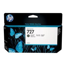 Cartouche Encre HP N° 727 Noir Mat
